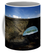 Arch And Islands Coffee Mug