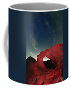 Arch And Stars Coffee Mug