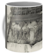 Arch Of Titus, Rome, Italy Coffee Mug
