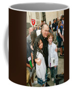 Archbishop Alexander Brunett Coffee Mug