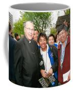 Archbishop Brunett 2007 Coffee Mug