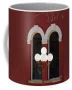 Arched Elegance For Mom Coffee Mug