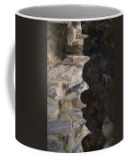 Architectural Detail Of Stone Work Coffee Mug