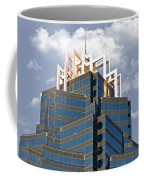 Architectural Details Coffee Mug