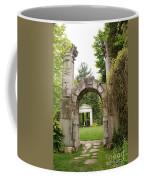Archway Path Coffee Mug