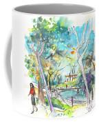 Arcos De Valvedez In Portugal 02 Coffee Mug