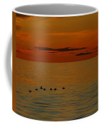 Arctic Dusk Coffee Mug