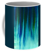 Arctic Spires Of Ice Coffee Mug