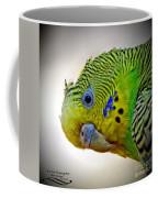 Are You Following Me Coffee Mug