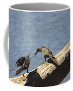 Are You Gonna Eat That? Coffee Mug