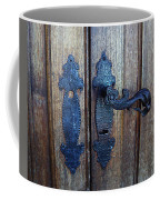 Argentinian Door Decor 1 Coffee Mug