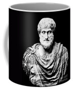 Aristotle, Ancient Greek Philosopher Coffee Mug