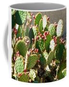 Arizona Prickly Pear Cactus Coffee Mug