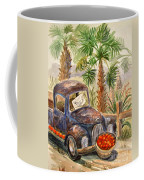 Arizona Sweets Coffee Mug