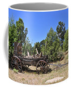 Arizona Wagon Coffee Mug