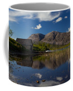Arkle Boathouse Coffee Mug