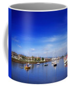 Arklow, River Avoca, County Wicklow Coffee Mug