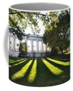 Arlington Memorial Amphitheater Coffee Mug