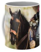 Armament Detail Coffee Mug