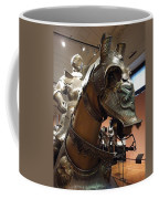 Armor Coffee Mug