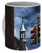 Armory And The Lights Coffee Mug