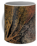 Arms Of Life Coffee Mug by Tim Allen