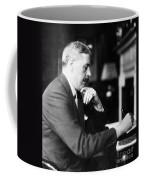 Arnold Bennett (1867-1931) Coffee Mug