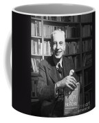 Arnold Joseph Toynbee Coffee Mug