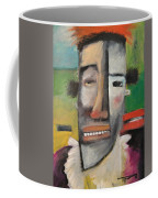Arnold The Explorer Coffee Mug