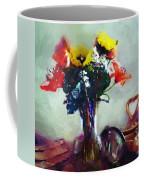 Arrangement Romantica Coffee Mug