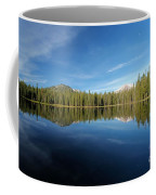 Arrowhead Reflection Coffee Mug