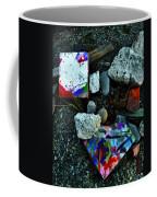 Art Amongst The Rubble Coffee Mug