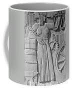 Art Deco 15 Coffee Mug