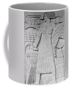 Art Deco 16 Coffee Mug