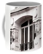 Art Deco 17 Coffee Mug