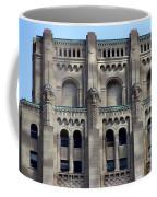 Art Deco 5 Coffee Mug