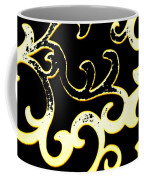 Art Deco Branchlets Coffee Mug