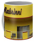 Art Deco Miami 7 Coffee Mug