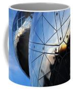 Art In Architecture 5 Coffee Mug