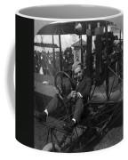 Art Smith (1894-1926) Coffee Mug