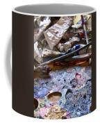 Art Studio Coffee Mug