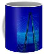 Arthur Ravenel Jr Bridge IIi Coffee Mug