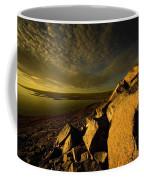 Artic Landscape Coffee Mug