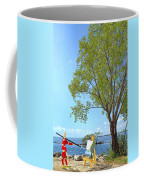Artist's Art Coffee Mug