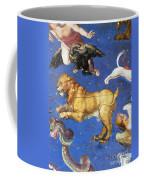 Artwork In Villa Farnese, Italy Coffee Mug by Photo Researchers
