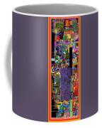 Stirrings Of Emunah Six Coffee Mug