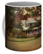 As Evening Falls Coffee Mug