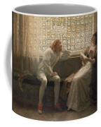 'as You Like It' Coffee Mug