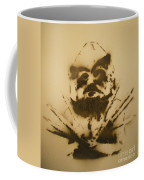 Asaro Mudman Coffee Mug