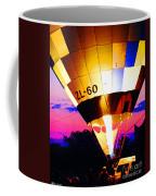Ascension Zl 60 Coffee Mug